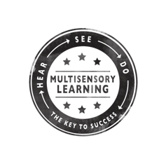 multisensory instruction