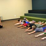 Learning Locomotion: Summer Program Movement Component Improves Learning