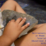 Multisensory Learning for Rhode Island Students