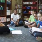 Avoiding Summer learning loss