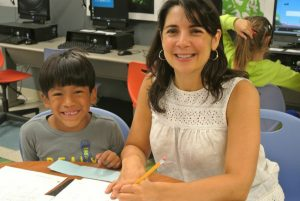 Orton-Gillingham Based Language Arts for New Second Graders