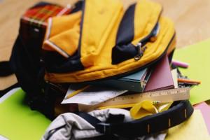 Full Backpack ca. 2001