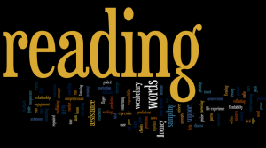 Reading-Word-Cloud