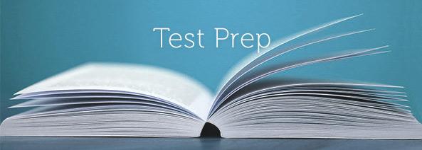 SAT/ACT test prep image