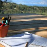 Summer Scribbling: Creative Ways to Get Creative Writing