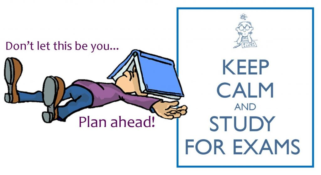 final exams: ways to study smarter, not harder