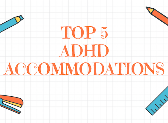 ADHD Accommodations_RI Tutorial