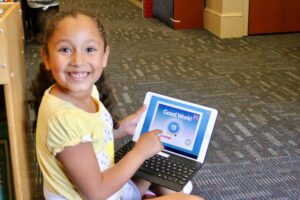 RITES' Multisensory Learning: The Key to Success for Struggling Students