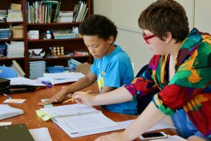 Joseph was losing confidence in his reading ability and struggling to keep up with his classmates. Rhode Island Tutorial and Education Services' Summer Tutoring Programs helped him build upon his current reading level and gain tools to help him continue to improve beyond the program.