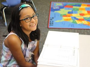 Angelia's family has spent several summers in Rhode Island so she can attend RITES Summer Academic Programs. RITES has equipped Angelia with skills and tools she needs to continue to improve despite dyslexia. Speak with a RITES learning specialist 401-723-4459 to build your child's confidence and success this summer.