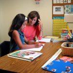 individual tutoring