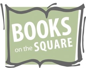 Parent workshop books on the square