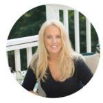 Author Sarah K. Blodgett