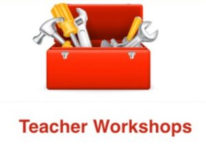 Teacher Workshop