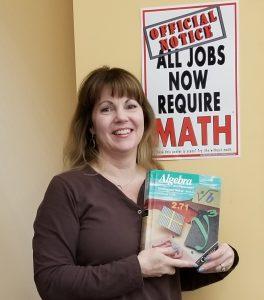 math tutor Karyn