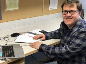 math tutors - John Simpson