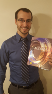 math tutor Patrick