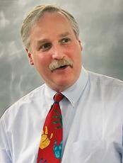 Dr. Rhichard Solomon, changing roles, jobs of parents, caretakers