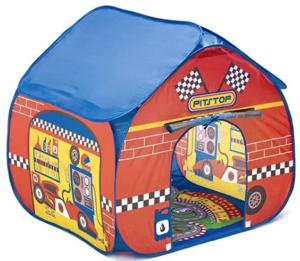 pop up playhouse